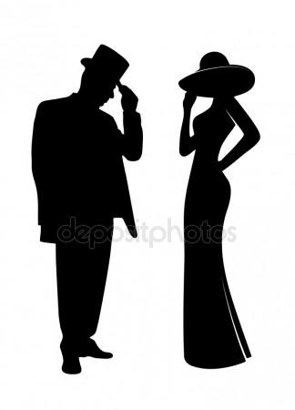 depositphotos_50839711-stock-illustration-glamorous-people-silhouettes